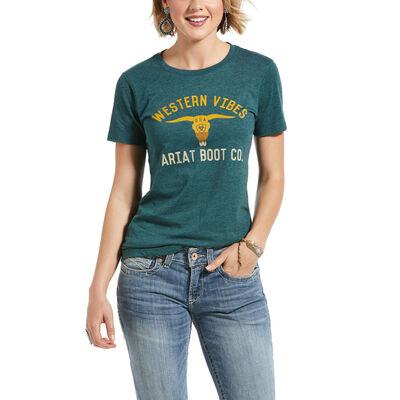USA Stag T-Shirt