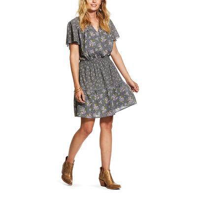Exhale Dress
