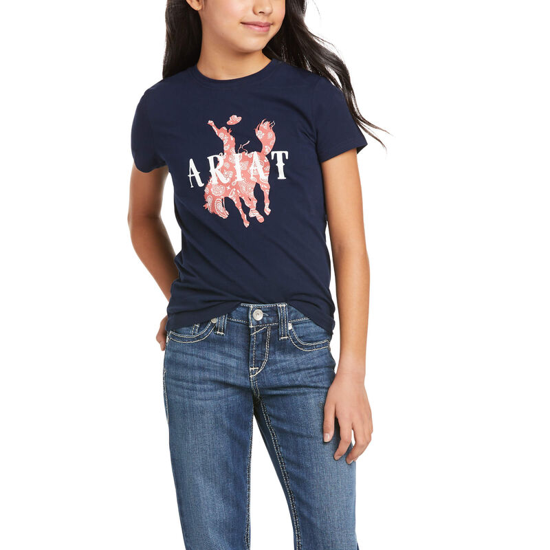 REAL Unbridled Tee
