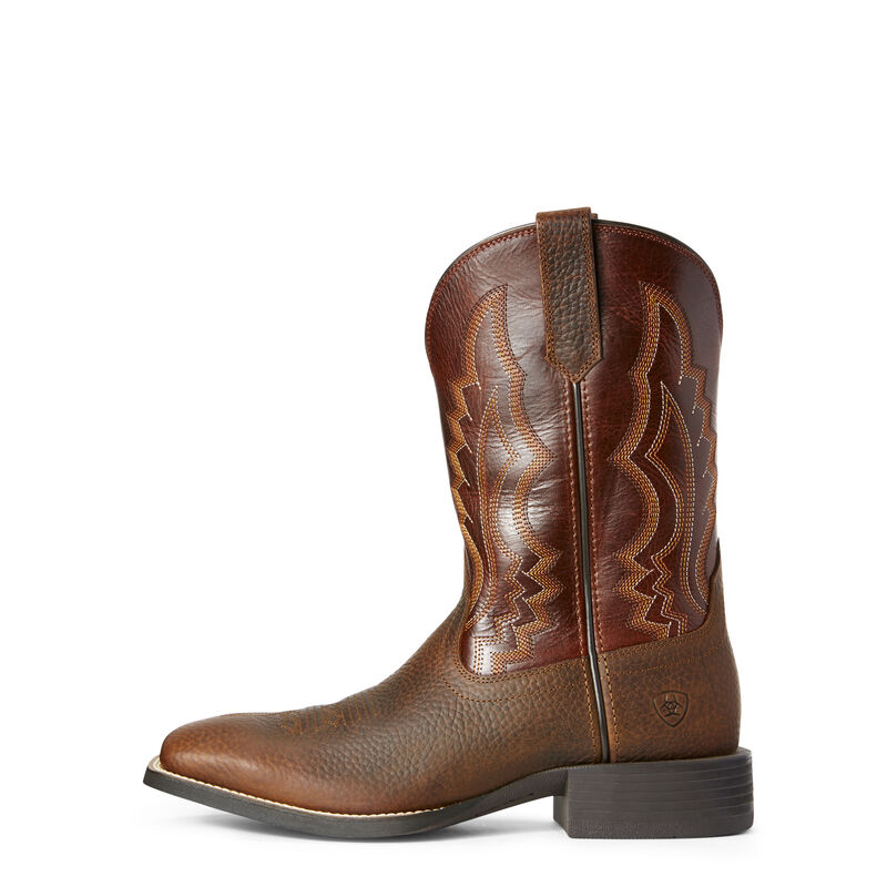 Sport Riggin Western Boot