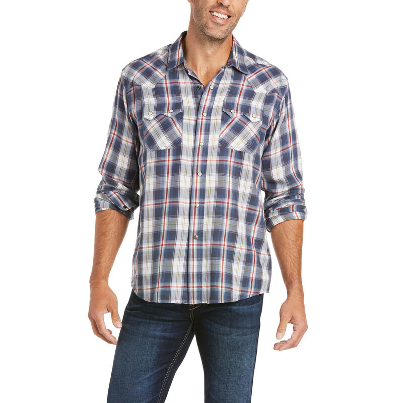Anderson Retro Fit Shirt