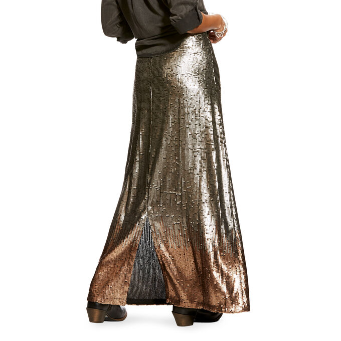 Glisten Skirt