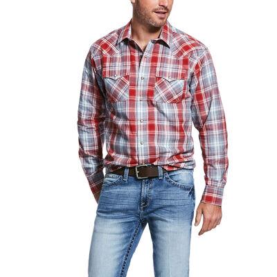 Queslor Retro Fit Shirt