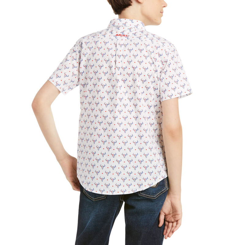 Brewer Classic Fit Shirt