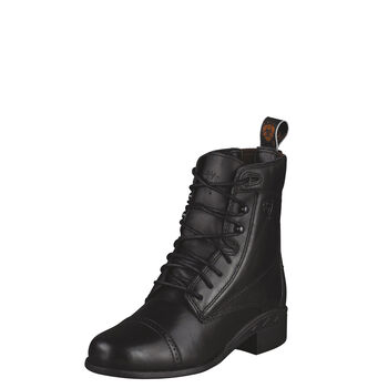 Performer III Paddock Boot