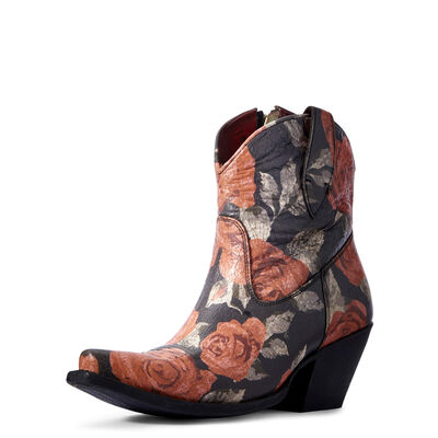 Circuit Cruz Western Boot