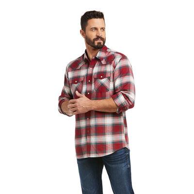 Hillsboro Retro Fit Shirt