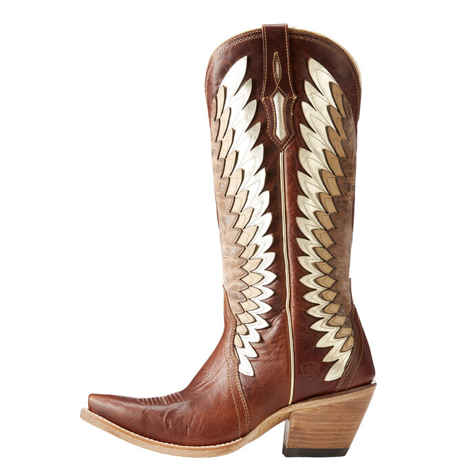 Goldcrest Western Boot