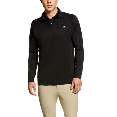 Sunstopper 1/4 Zip Baselayer