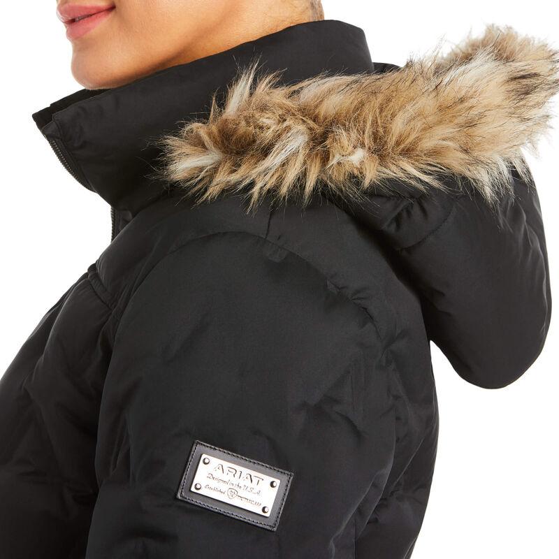 Barrow Insulated Coat