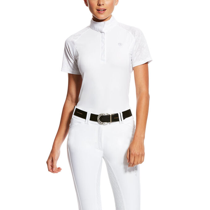 Marquis Vent Show SS Shirt