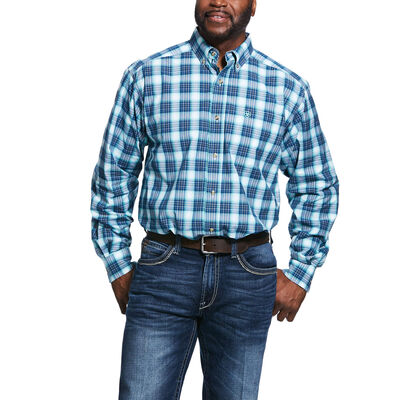 Pro Series Roselle Classic Fit Shirt