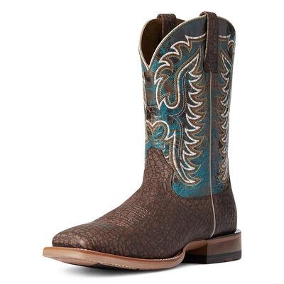 Stinger Western Boot