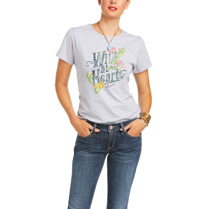 Ariat Wild Heart T-Shirt
