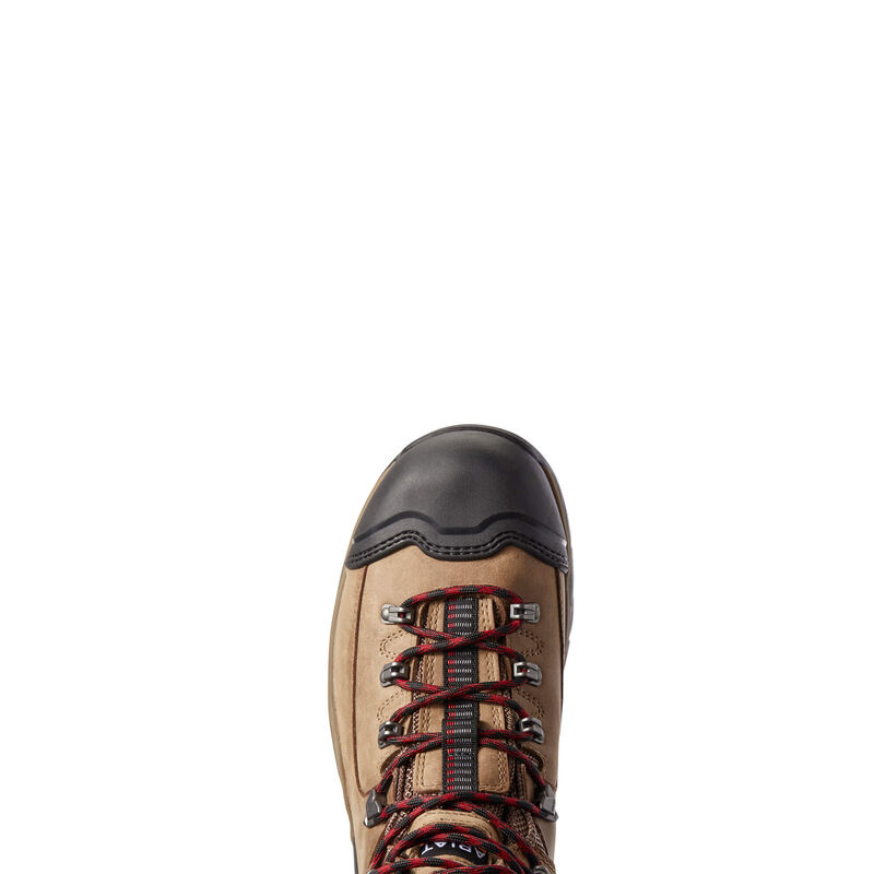 "Endeavor 6"" Waterproof Work Boot"