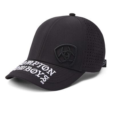 Compton Cowboys Ariat Trifactor Cap