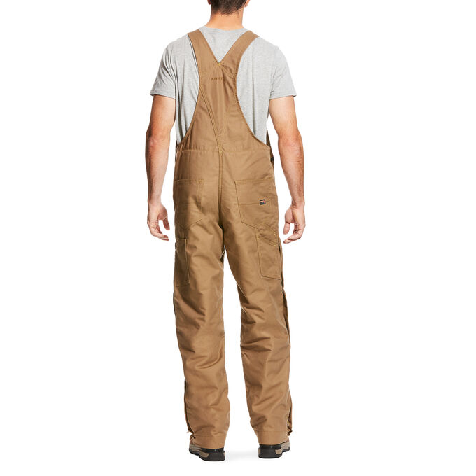 FR Overall 2.0 Insulated Bib