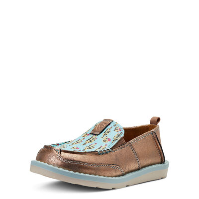 Toddler Lil' Stompers Piper Cruiser