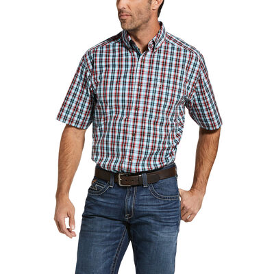 Pro Series Ines Classic Fit Shirt