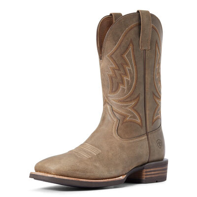 Hardy Western Boot