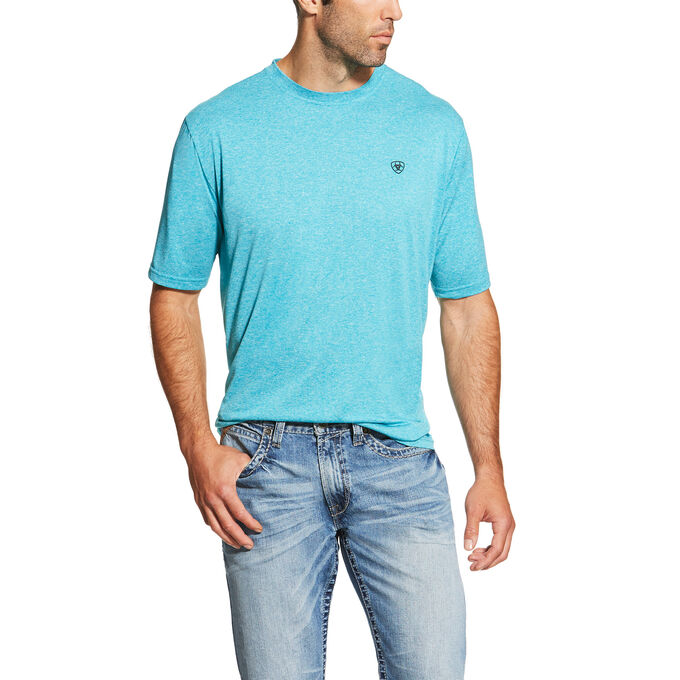 Men's Charger Basic T-Shirt