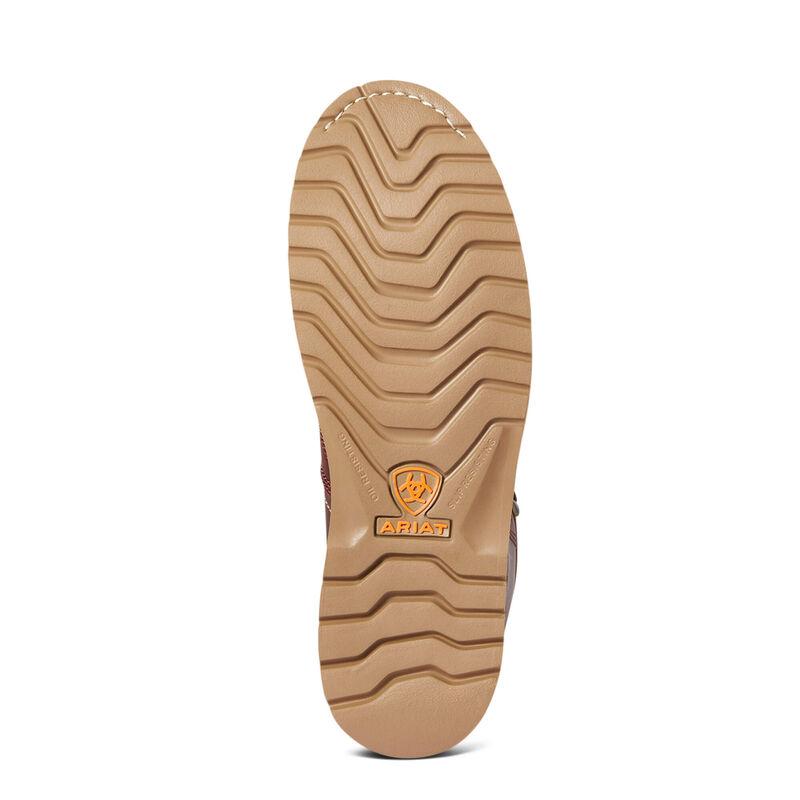 """Rebar Wedge 6"""" Waterproof Composite Toe Work Boot"""