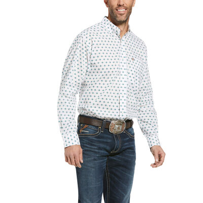 Ollie Classic Fit Shirt