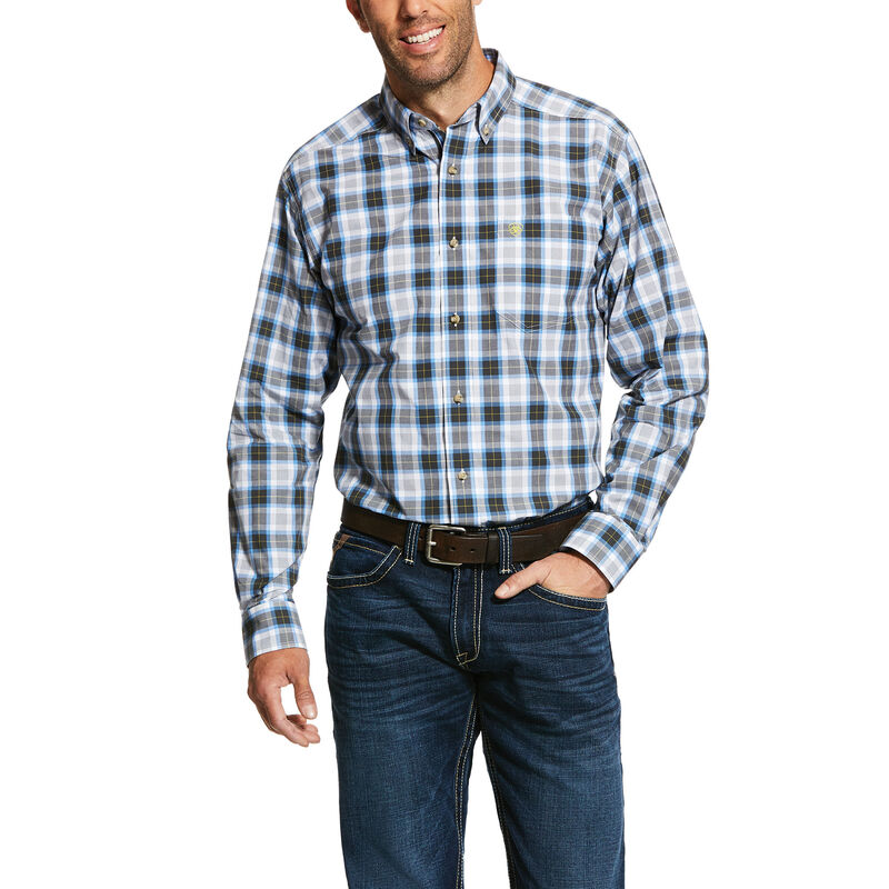 Pro Series Harwich Fitted Shirt
