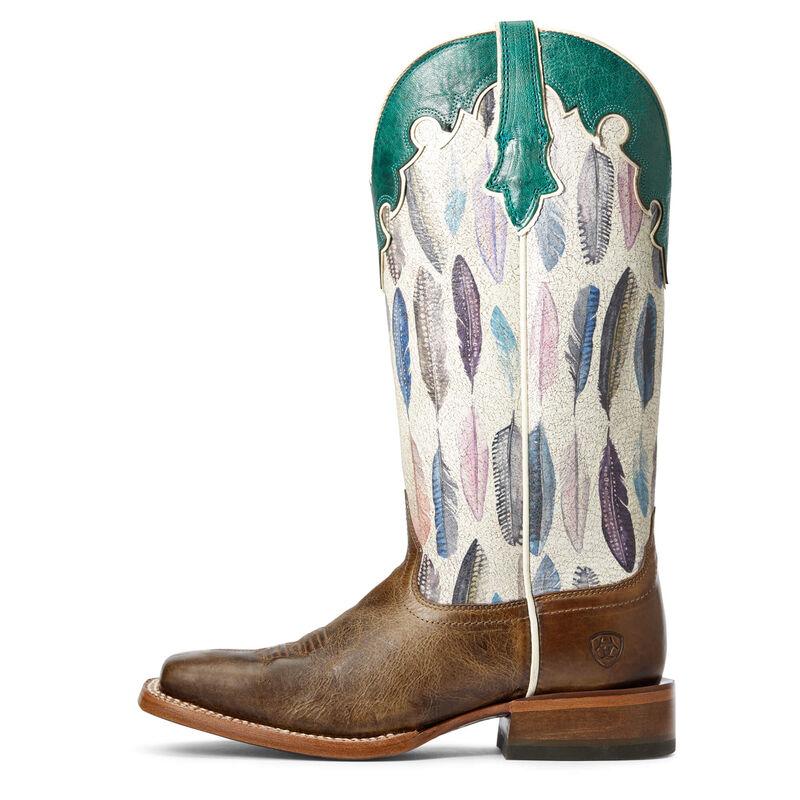 Fonda Western Boot