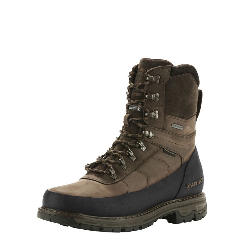 "Conquest Explore 8"" Gore-Tex 400g Outdoor Boot"