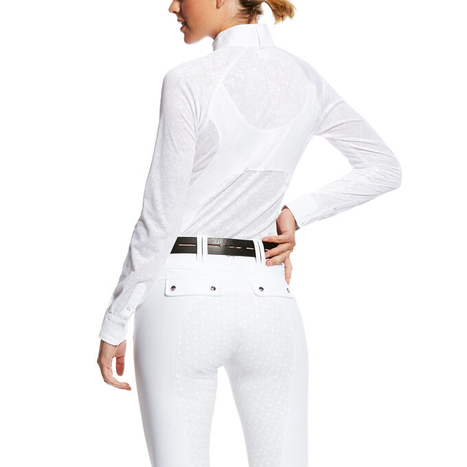 Marquis Vent Show Shirt