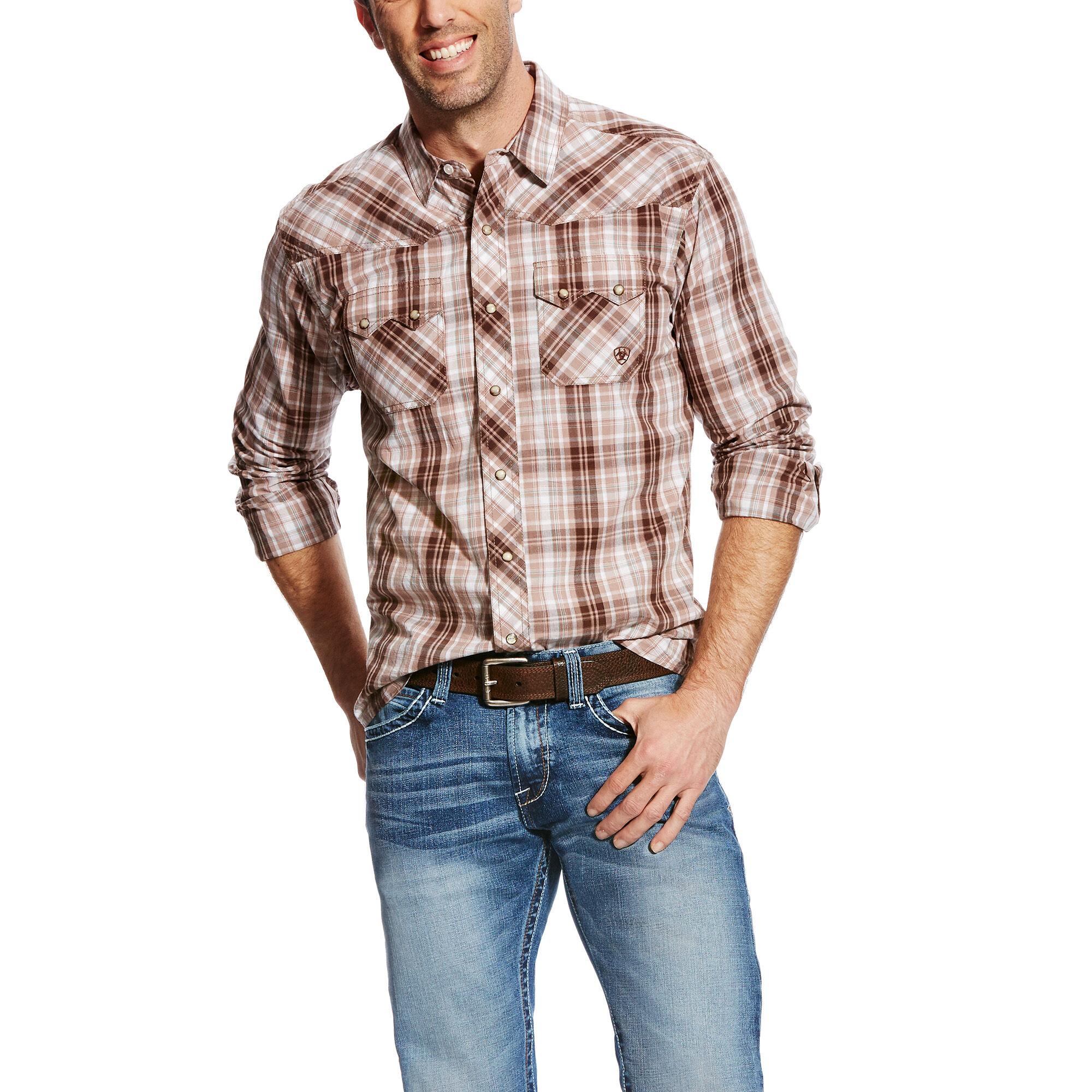 Iggy Snap Retro Shirt