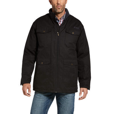 Grizzly Field Jacket