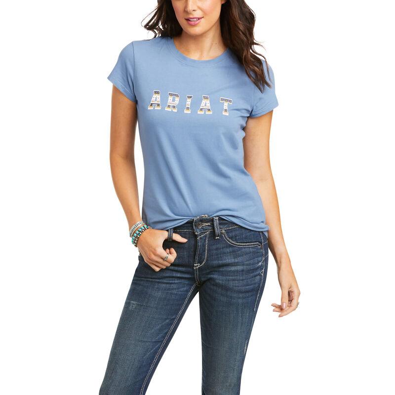 REAL Cheetah Logo T-Shirt