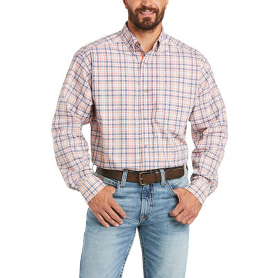 Pro Series Brody Stretch Classic Fit Shirt