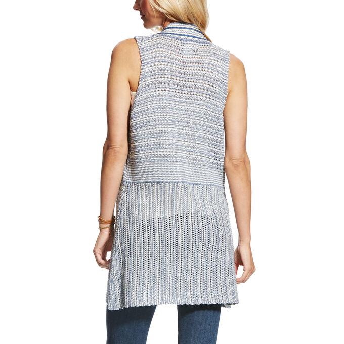 Sarah Sweater Vest