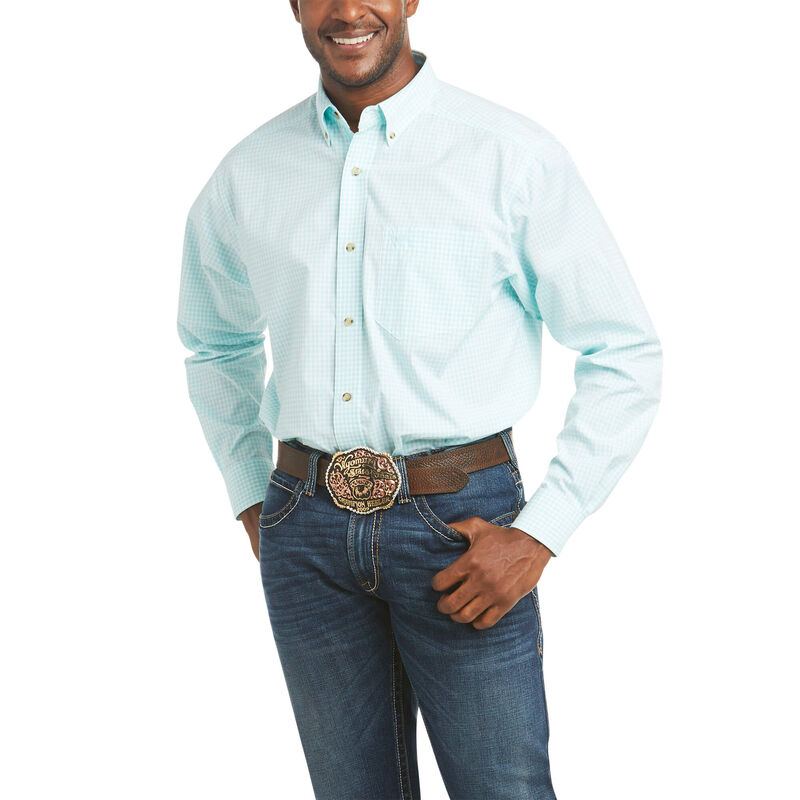 Pro Series Presley Classic Fit Shirt