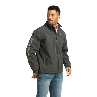 Pendleton Logo 2.0 Softshell Jacket