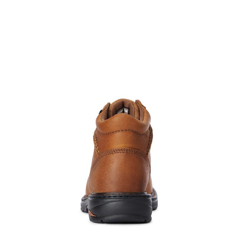 Macey Composite Toe Work Boot