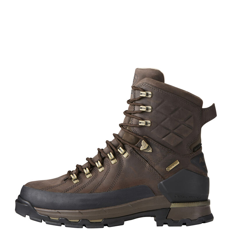 Catalyst VX Defiant 8 Gore-Tex 400g Outdoor Boot