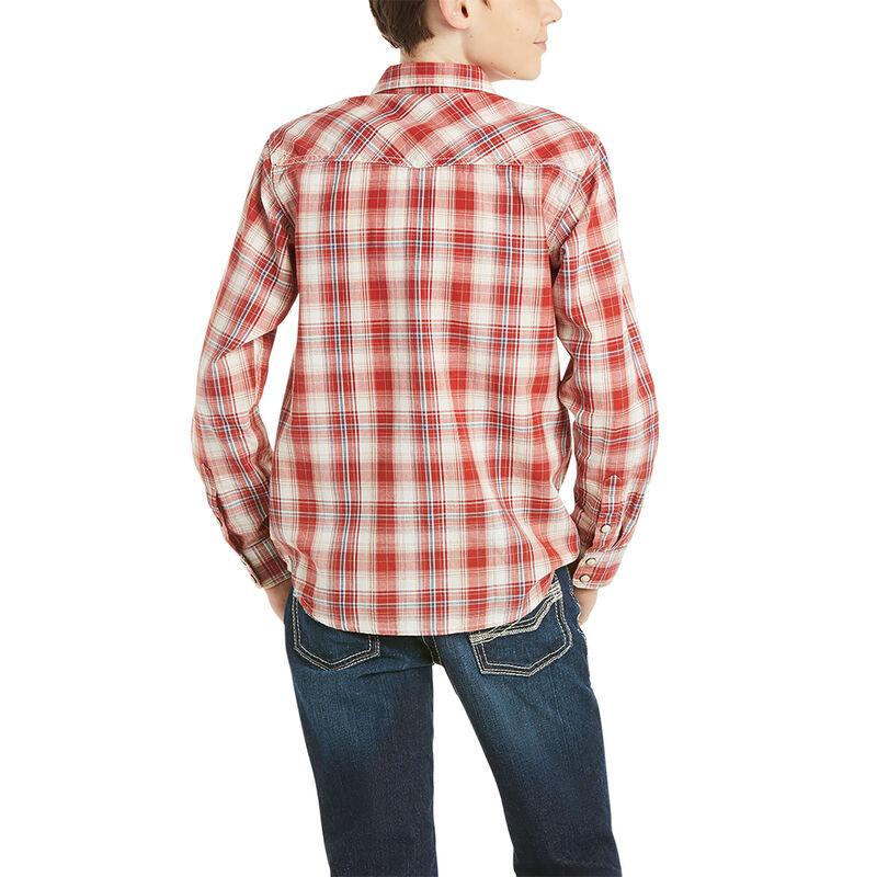 Alameda Retro Fit Shirt