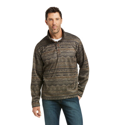 Wesley Sweater