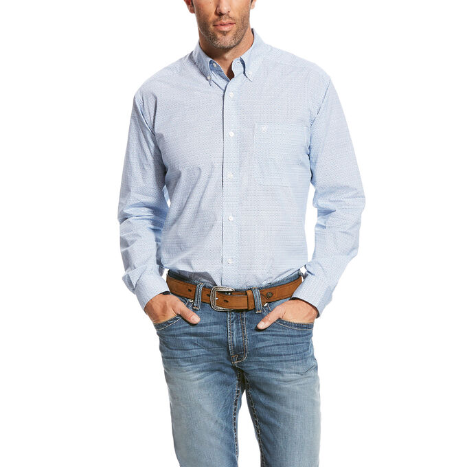 Sodders Fitted Shirt