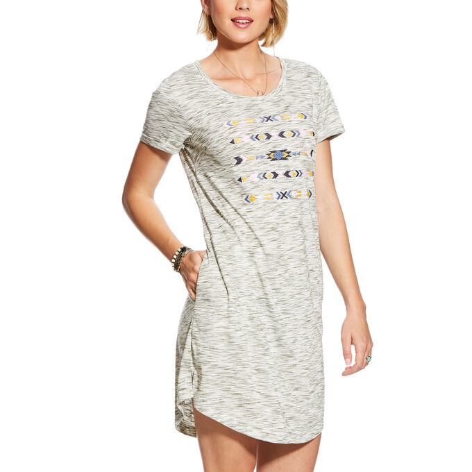 Kay Tee Dress