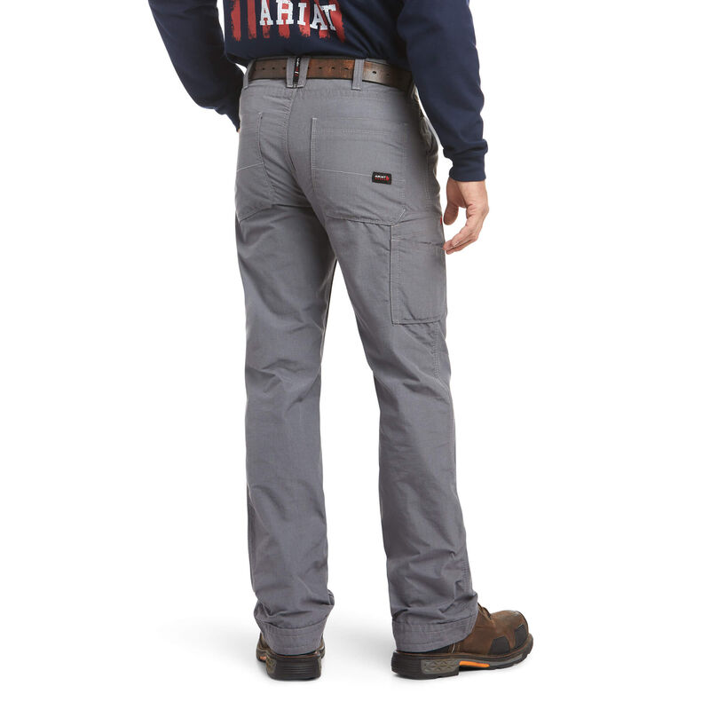 FR M4 Relaxed DuraLight Ripstop Boot Cut Pant