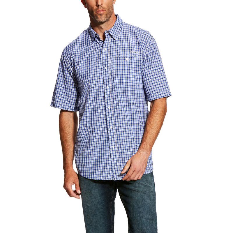 VentTEK II Classic Fit Shirt