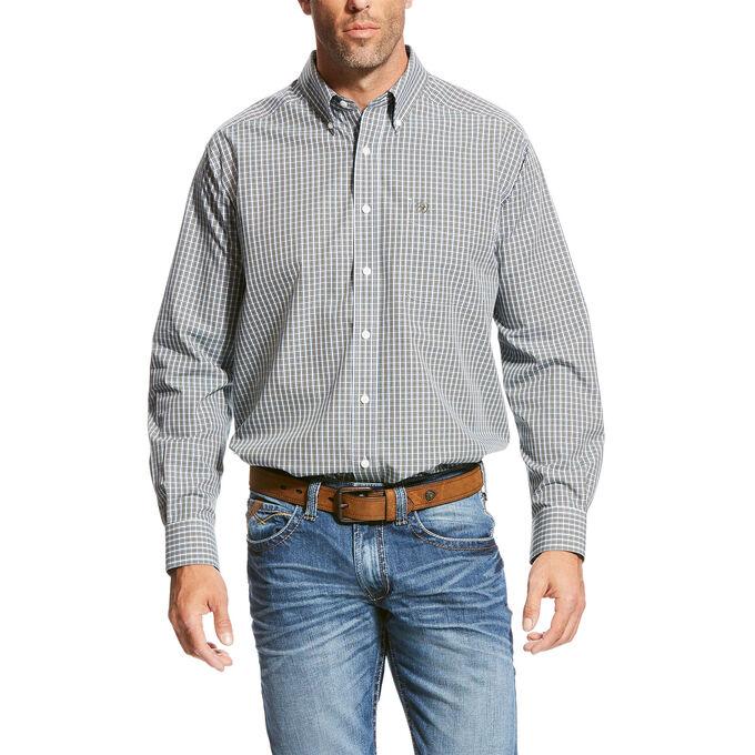 Wrinkle Free Ullerich Shirt