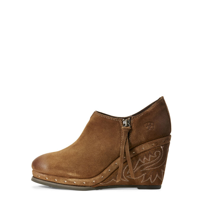 Briley Western Boot