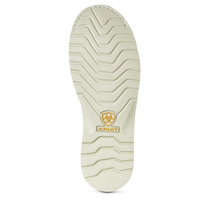 Rebar Wedge Pull-On Composite Toe Work Boot