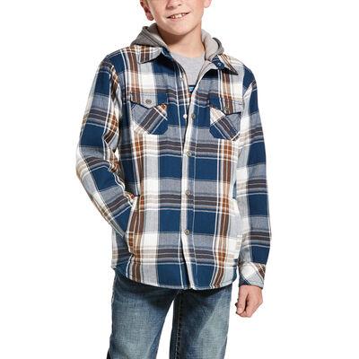 Harrow Shirt Jacket